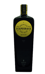 scapegrace gold gin 1